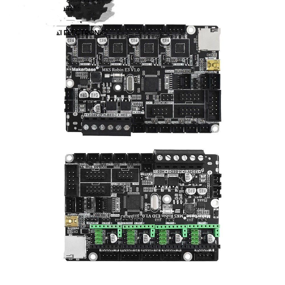 3D Printer Motherboard MKS-Robin