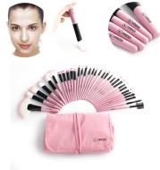 Make up brush set 32 pieces