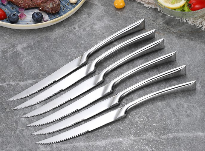 Verstail Stainless Steel Knife