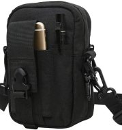 ANTARCTICA 1050D Tactical Molle EDC Pouch Waist Bag Cell Phone Holster Holder Outdoor Hip Waist Belt Bag Wallet Purse