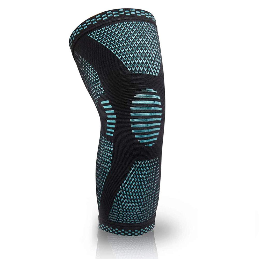 Sports knee pads knitted sports knee pads
