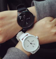 Fashion Couple Personality Trendy Watch