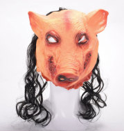 Pig Bajie Headgear