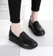 Casual women's shoes flat women's shoes