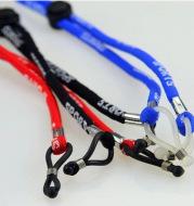 Sports glasses rope fixed non-slip glasses chain