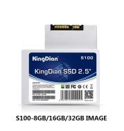 KingDian SSD 2.5 SATA3 8GB 16GB 32GB 60GB 120GB 240GB 480GB