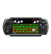 Manufacturers A10 handheld games for children and adults with PSP handheld  mp4mp5 music player FC