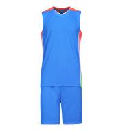 Men and women jerseys training, basketball suit, breathable sports vest, summer group custom DIY printing brand