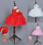 Wholesale 2021 baby dress, summer full moon, wedding dress, baby Lace Princess dress, dress, skirt