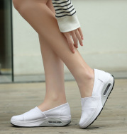New Korean canvas shoes casual shoes