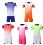 Uneed genuine football clothes man can be printed LOGO sweat absorbent breathable sports goods wholesale clothing training