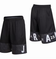 Basketball quick-drying shorts