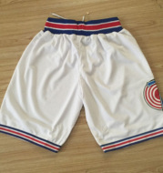 Classic retro shorts air dunks black white spot wholesale