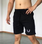 Slim casual shorts