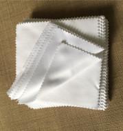 Screen microfiber screen cleaning cloth