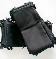 Glasses cloth bag