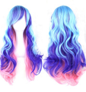 Curly hair cover