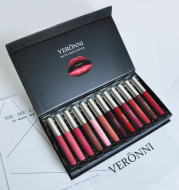 12 lipstick gift box set