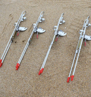 Automatic Fishing Rod Holder Fort Sea Rod