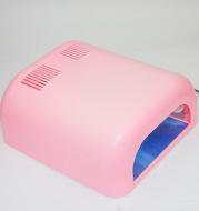 UV lamp nail phototherapy machine