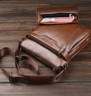 Large capacity retro backpack
