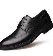 British business dress shoes