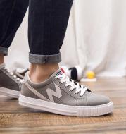 Men's board shoes canvas shoes
