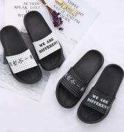 Anti-slip wear-resistant slippers