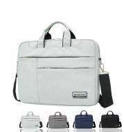 Business men's laptop bag large capacity briefcasemillet single shoulder bag inner bag