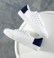 Global 2021 all-match breathable white shoe female Korean Harajuku Ms. white shoes casual shoes shoes female students