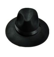 Performance top hat