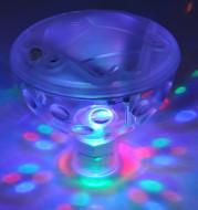 Children bath bathtub lamp floating bathtub lamp LED underwater lamp LED swimming pool lamp