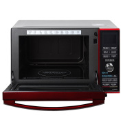 Brand new Panasonic/NN-DF392B microwave oven roast oven partial package mail