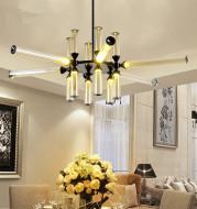 Post Modern LED Chandelier