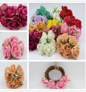 Decorative accessories flower