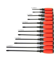 Screwdriver wholesale manufacturers with magnetic grenades handle cross screwdriver screwdriver screwdriver