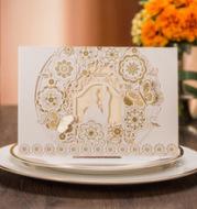 Wedding invitation wedding invitation