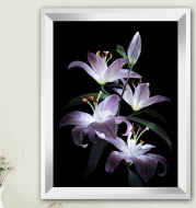Flower 5d diamond painting