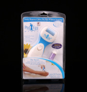 Ped egg power new electric grinding foot to dead skin TV TV shopping product personal care