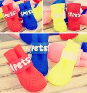 Dog summer sandals