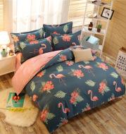 Four-piece bedding set