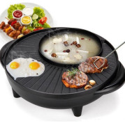 Multifunctional Pot Electric Grill