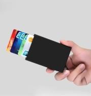 Pop-Up Business Card Holder
