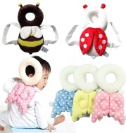 Baby Head Pillow Infant Toddler Sleep Positioner Anti Fall Cushion