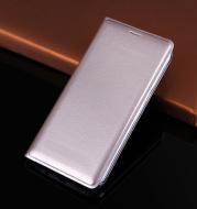 Leather case card flip phone case