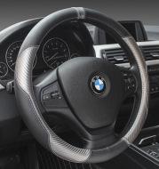 High gear car steering wheel cover