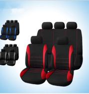 9-piece car seat cover set