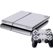Game PS4 B-SKIN protective film vinyl stickers creative popular best-selling foreign trade factory explosion