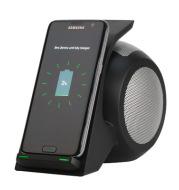 High-power wireless charging speaker