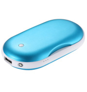 USB charging treasure warm baby